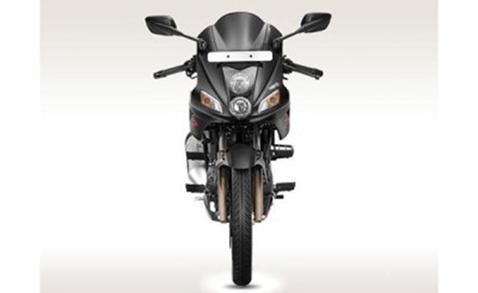 hero motocorp karizma 2