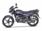 hero motocorp splendor 12