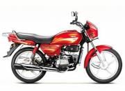hero motocorp splendor 2