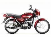 hero motocorp splendor 20