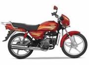 hero motocorp splendor 4