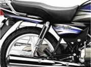 hero motocorp splendor 42