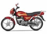 hero motocorp splendor 5