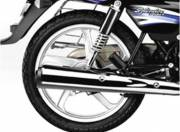hero motocorp splendor 8