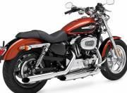 m harley davidson 1200 custom 11