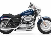m harley davidson 1200 custom 4