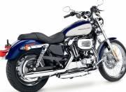 m harley davidson 1200 custom 9