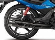 hero motocorp splendor ismart 110 image 1