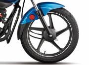 hero motocorp splendor ismart 110 image 3