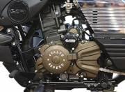 m um motorcycles renegade classic 6
