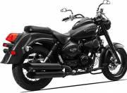 m um motorcycles renegade commando 5