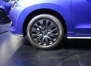 maruti suzuki baleno rs exterior photo alloy wheel