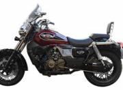 v um motorcycles renegade classic std