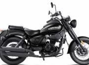 v um motorcycles renegade commando std