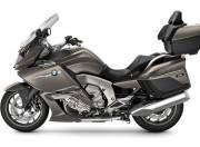BMW K1600 GTL Photo