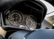 BMW X1 instrument cluster gal