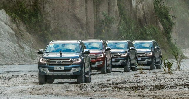 Ford Endeavour adventure4