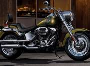 Harley Davidson Fat Boy image1