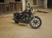 Harley Davidson Iron 883 Photo2