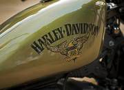 Harley Davidson Iron 883 Photo4