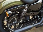 Harley Davidson Iron 883 Photo7
