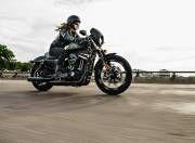 Harley Davidson Iron 883 Photo8