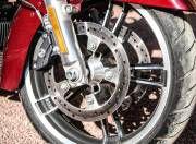 Harley Davidson Road Glide disk break gal