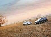 Hyundai Tucson vs BMW X1 gal