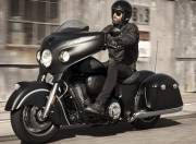 Indian Chieftain Dark Horse Photo1