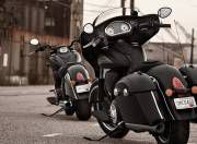 Indian Chieftain Dark Horse Photo3