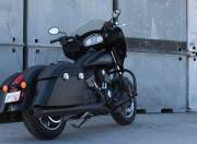 Indian Chieftain Dark Horse Photo7
