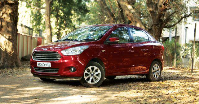 Ford Figo Aspire Long Term Review January