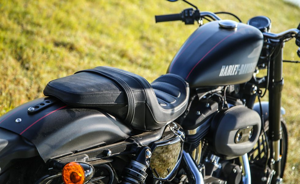Harley Davidson: 2017 Harley-Davidson Roadster Review: First Ride