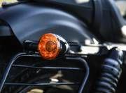 harley davidson roadster side indicator gal