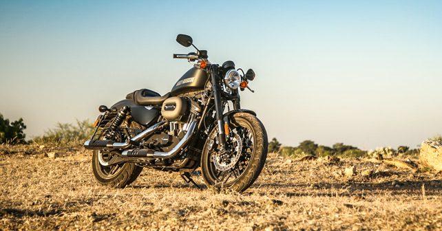 Harley Davidson: Harley-Davidson Roadster Review: First Ride