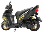 m yamaha ray zr 7