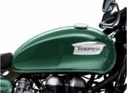 triumph thruxton 13