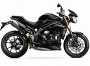v triumph speed triple