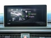 Audi A4 MMI