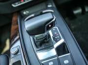 Audi A4 gear shifter