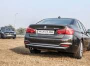 BMW 3 Series Mercedes GLC