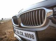BMW 3 Series grille