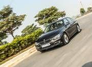 BMW 3 Series motion
