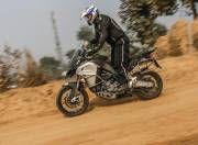 Ducati Multistrada Enduro action gal