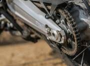 Ducati Multistrada Enduro chain gal