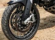 Ducati Multistrada Enduro front disk brake gal