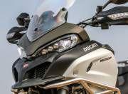 Ducati Multistrada Enduro front end gal