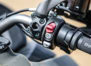 Ducati Multistrada Enduro hand button gal