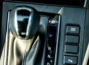 Hyundai Tucson gear lever