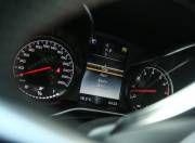 Mercedes AMG C43 instrument cluster Gal